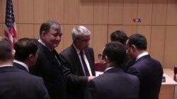 Azərbaycan-ABŞ biznes forumu keçirilib