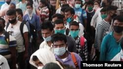 د کرونا ویروس له کبله تر ډېر کسان په امریکا، برازیل او هند کې مړه شوي