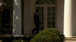 ທ່ານ Obama ສະເໜີຮ່າງງົບປະມານ ລັດຖະບານກາງປີ 2014