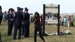 74 godine od spasavanja američkih pilota u Pranjanima
