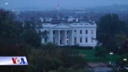FBI bắt nghi can âm mưu tấn công Nhà Trắng