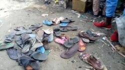 Au moins 19 morts dans un attentat suicide attribué à Boko Haram au Nigeria (vidéo)