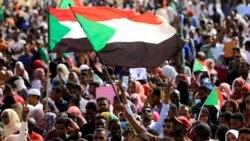 Quatre manifestants soudanais abattus lors d'un rassemblement