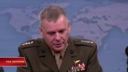 Tướng Mỹ nhận tội nói dối về lộ thông tin mật