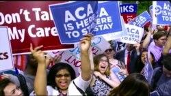 Трамп свернул субсидии для страховых компаний, обеспечивающих Obamacare