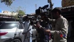 بلوچستان: صحافیوںکو خطرات کا سامنا