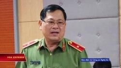 Báo VN tố tướng công an 'đe nẹt' vụ bé 6 tuổi nghi bị xâm hại