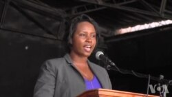 Premye Dam Ayiti a Lanse yon Kanpay Vaksinasyon pou Timoun