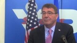 وزیر دفاع آمریکا وارد کره جنوبی شد