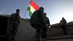 نگرانی کردهای عراق از ورود نیروهای دولت مرکزی به کرکوک