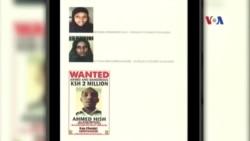 Kenya phá vỡ âm mưu tấn công bằng bệnh than của IS