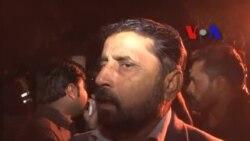 راولپنڈی میں امام بارگاہ پر حملہ