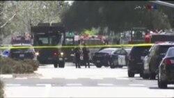 پلیس کالیفرنیا مشغول بررسی واقعه تیراندازی در ساختمان یوتیوب