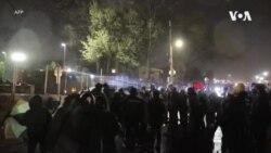 布鲁克林中心持续抗议 检方或起诉涉案警员