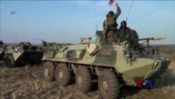 俄罗斯觊觎乌克兰的连锁反应