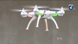 As Drones Explode in Popularity, Potential Benefits, Dangers Emerge