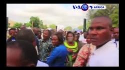 Manchetes Africanas 9 Abril 2019: Moçambique, o Idai e o clima