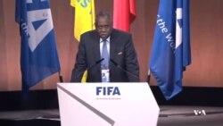 رییس کنفدراسیون فوتبال آفریقا جایگزین احتمالی بلاتر در فیفا