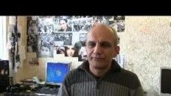 Şahin Hacıyev: Ukrayna hadisələri dünyada ciddi dəyişikliklərə səbəb olacaq