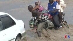 Mafuriko yaathiri usafiri, biashara Dar es Salaam
