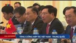 Truyền hình VOA 18/9/18: Ngoại trưởng Trung Quốc thăm Việt Nam