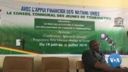 Toumbouctou: Demissain Djekoulou ni UNESCO tchie Terita Ciraw