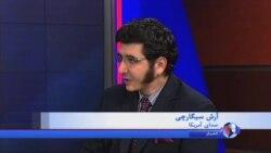 استقبال ایران از شرکت در مذاکرات سوریه، بدون اشاره به دعوت آمریکا