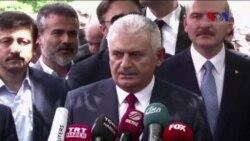 Başbakan Yıldırım'dan Referendum Yorumu: 'Sorumsuzluk'