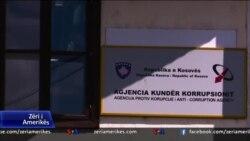 Korrupsioni në prokurimet publike të Kosovës