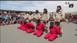 افق نو ۳۱ ژانویه: داعش؛ بازگشت از جهنم (قسمت یازدهم)