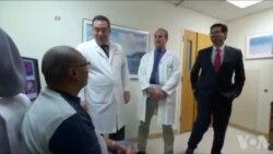 初步研究:MRI 似乎有助于前列腺癌诊断