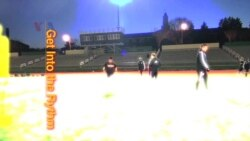 DC United'tan Futbol Dersleri 2. Bölüm - Kontrol