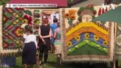 Карпатський ліжник: традиції і сучасність. Відео