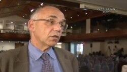 """""""Amerika Türkiye'yle Iraklı Kürtler'in Yakınlığından Kaygılı"""""""