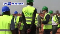 Kameruni Yiteguye Kwakira Irushanwa rya CAF ku Mpeshyi Itaha?