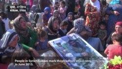 Memories of Massacre Still With People of Kobani