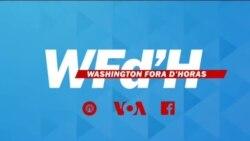Washington Fora d'horas 16 janeiro 2020
