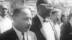 """MLK:Barack Obama e """"I Have a Dream"""""""