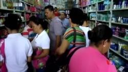2016-07-11 美國之音視頻新聞: 委內瑞拉人湧入哥倫比亞購買必需品