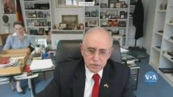 Кандидат на посаду посла США в Україні Кіт Дейтон розповів про пріоритети у разі затвердження. Відео