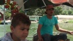 埃及人对埃塞俄比亚修水坝感到担忧