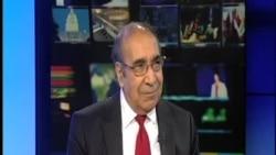 شک و تردید علی احمد جلالی در مورد تغییر ذهنیت پاکستان
