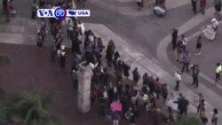Manchetes Americanas 27 Janeiro: Miami deixa de ser cidade santuário