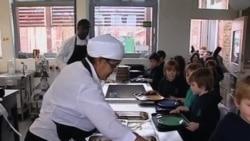 英國超過五十間小學午餐中驗出馬肉成分