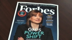 6 latinas en las lista de 100 más poderosas de Forbes