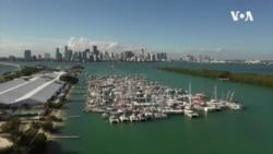 Koronavirusun Florida turizminə təsirləri