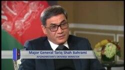 افغان طالبان اور حقانی نیٹ ورک پاکستان میں موجود ہیں: افغان وزیر دفاع