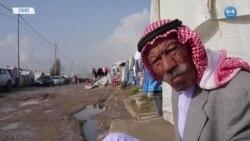 Barzani Vakfı'ndan Sığınmacılar İçin Destek Çağrısı