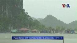 Lũ quét ở Lai Châu, 6 người thiệt mạng
