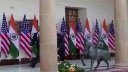 بھارتی وزیر اعظم نریندر مودی کا دورہٴ امریکہ
